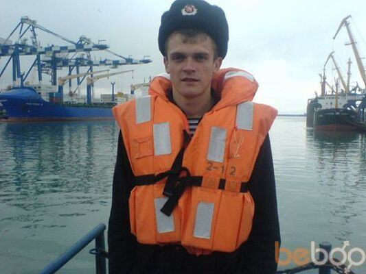 Фото мужчины Мореман, Тюмень, Россия, 37