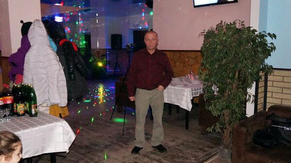 Фото мужчины Артак, Москва, Россия, 41