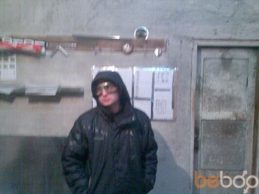 Фото мужчины chornoruluy, Ивано-Франковск, Украина, 34