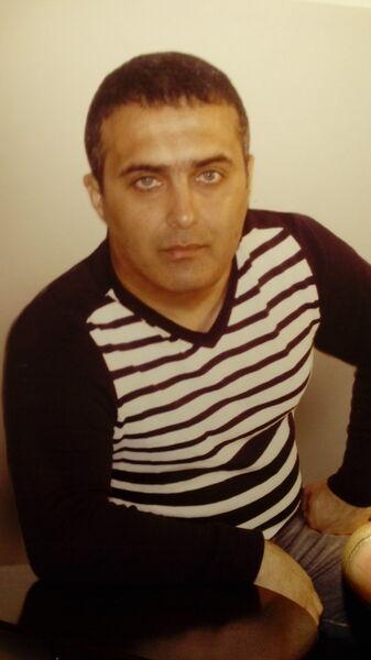 Фото мужчины Гарик, Санкт-Петербург, Россия, 45