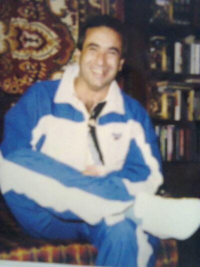 Фото мужчины Али, Херсон, Украина, 46