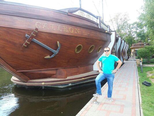Фото мужчины Alex, Херсон, Украина, 36