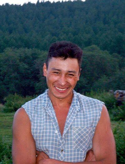 Фото мужчины Nazir, Белорецк, Россия, 45