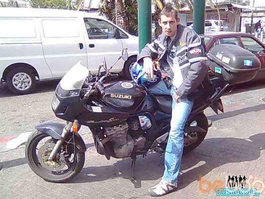 Фото мужчины bugimen, Ashqelon, Израиль, 33
