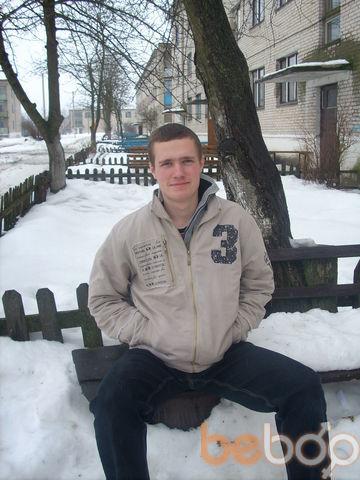 Фото мужчины Rusik, Брест, Беларусь, 25