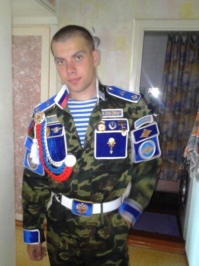 Фото мужчины иван, Усть-Илимск, Россия, 22