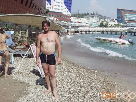 Фото мужчины andrey102705, Ашхабат, Туркменистан, 38