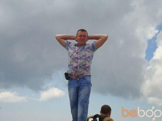 Фото мужчины kotik, Синельниково, Украина, 47