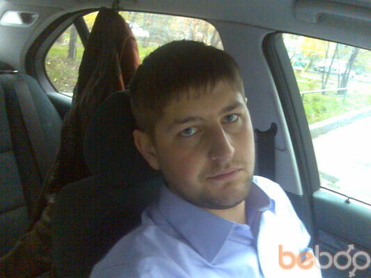 Фото мужчины LUTIY, Москва, Россия, 35