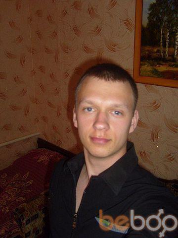 Фото мужчины yura9644110, Минск, Беларусь, 30