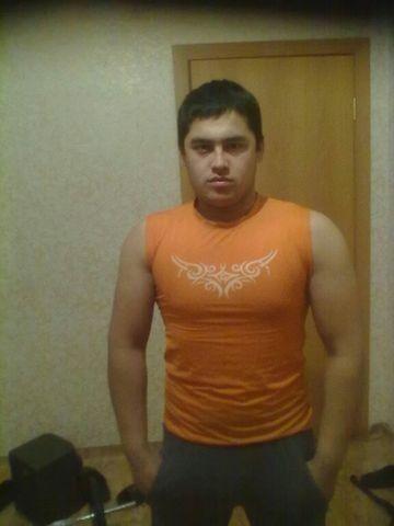Фото мужчины Boris, Красноярск, Россия, 25