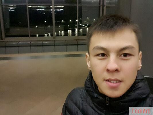 Фото мужчины miki, Москва, Россия, 20