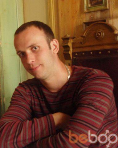 Фото мужчины volk, Гродно, Беларусь, 35