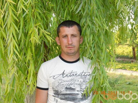 Фото мужчины большой, Одесса, Украина, 36