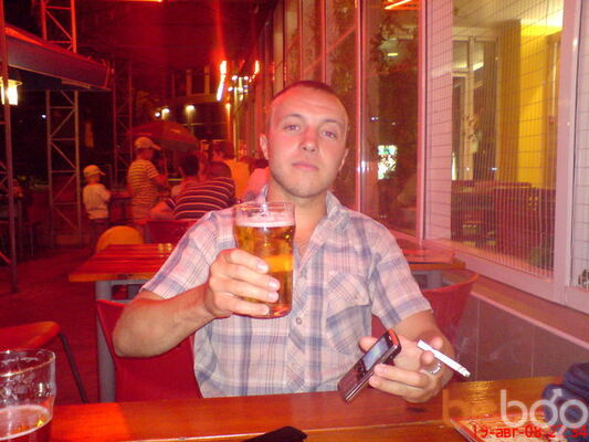 Фото мужчины bender, Кишинев, Молдова, 31