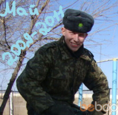 Фото мужчины Про100 Dante, Ашхабат, Туркменистан, 27