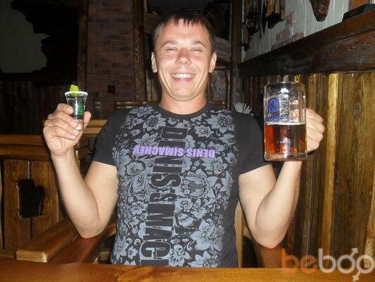 Фото мужчины РомкаРомка, Воронеж, Россия, 36