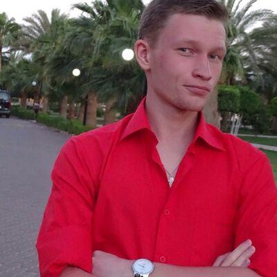 Фото мужчины Андрей, Москва, Россия, 21
