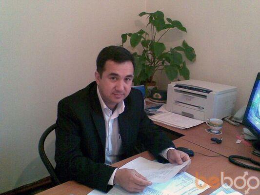 Фото мужчины Боря, Ашхабат, Туркменистан, 45