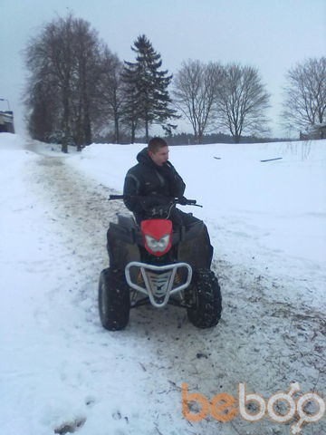 Фото мужчины schumaher2, Йыхви, Эстония, 28