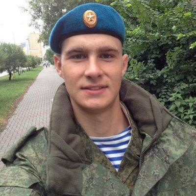 Фото мужчины Никита, Гродно, Беларусь, 27