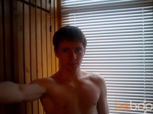 Фото мужчины SEREJA, Минск, Беларусь, 29