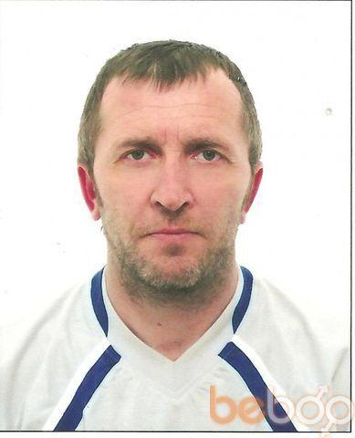 Фото мужчины простой, Харьков, Украина, 52
