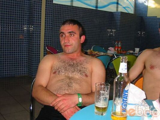 Фото мужчины ARMEN6I, Ереван, Армения, 34