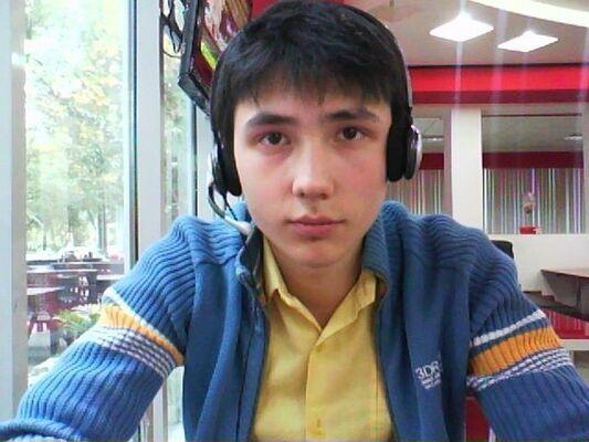Фото мужчины Гена, Ташкент, Узбекистан, 24