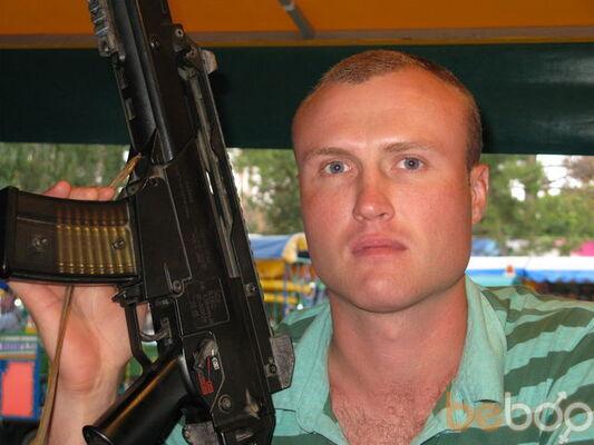 Фото мужчины Пират, Евпатория, Россия, 37
