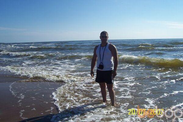 Фото мужчины porodis, Капчагай, Казахстан, 47