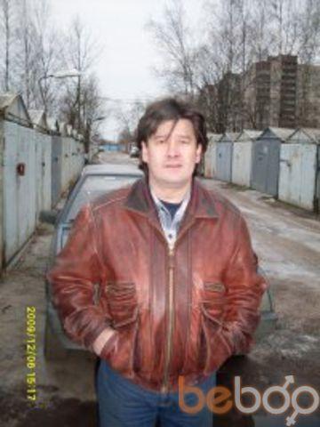 Фото мужчины Николай, Санкт-Петербург, Россия, 44