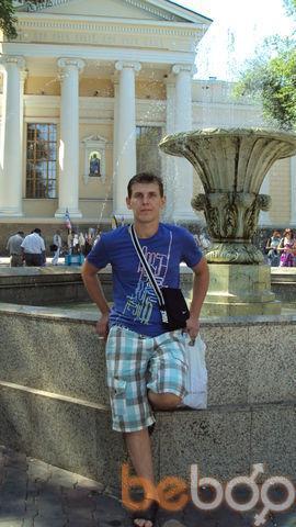 Фото мужчины denny_tio, Брешия, Италия, 35