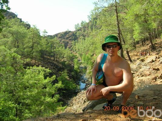 Фото мужчины EddyBY, Минск, Беларусь, 43