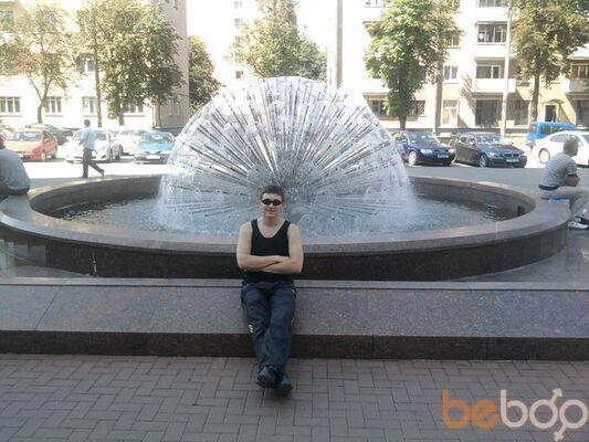 Фото мужчины собеседник, Минск, Беларусь, 29