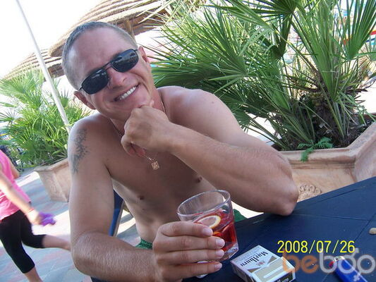Фото мужчины radik, Mestre, Италия, 39