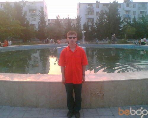 Фото мужчины нежный кайф, Баку, Азербайджан, 29