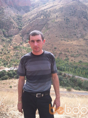 Фото мужчины 12345, Ереван, Армения, 33
