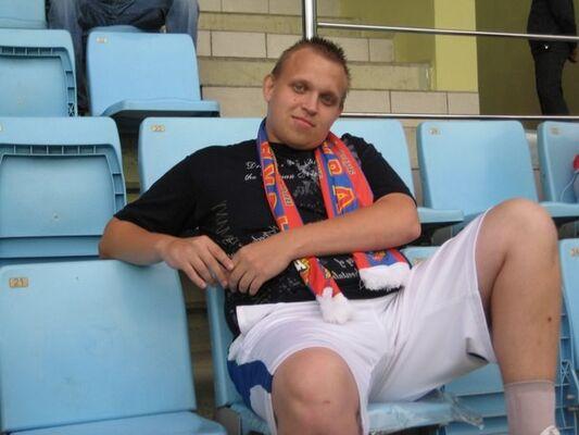 Фото мужчины игорь, Кольчугино, Россия, 27