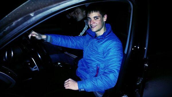 Фото мужчины Александр, Димитровград, Россия, 21
