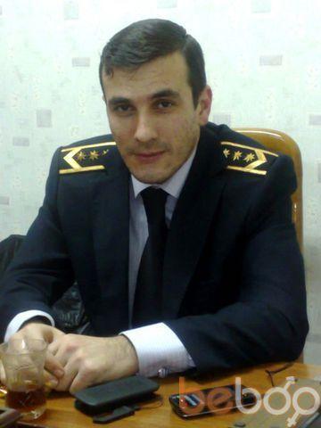 Фото мужчины Alish, Баку, Азербайджан, 40