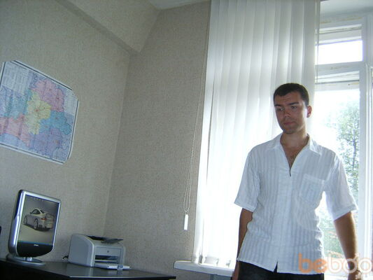 Фото мужчины petrik, Витебск, Беларусь, 36