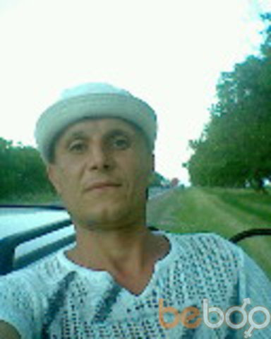 Фото мужчины ROBIN, Болград, Украина, 45