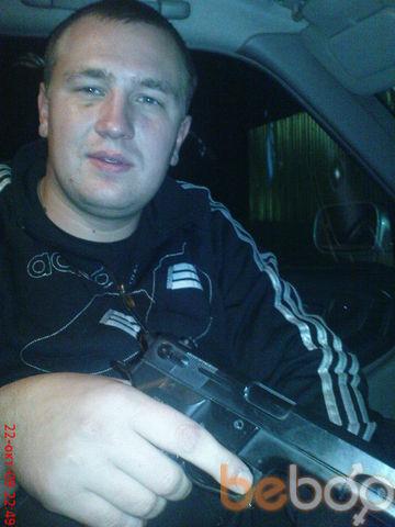 Фото мужчины caliosta, Петропавловск-Камчатский, Россия, 33