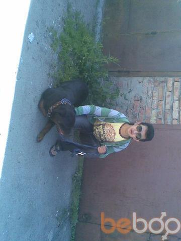 Фото мужчины almaz, Чкаловск, Таджикистан, 25