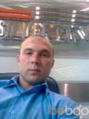 Фото мужчины 2956, Москва, Россия, 30