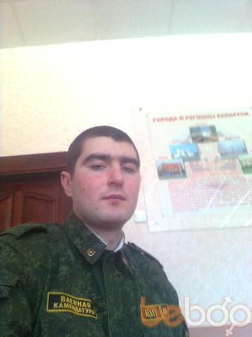 Фото мужчины yunik, Гомель, Беларусь, 30