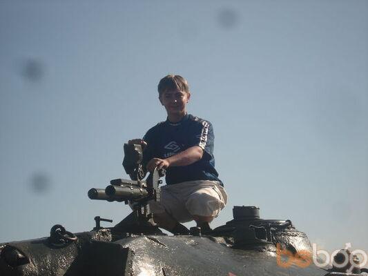 Фото мужчины Димос, Вилейка, Беларусь, 32