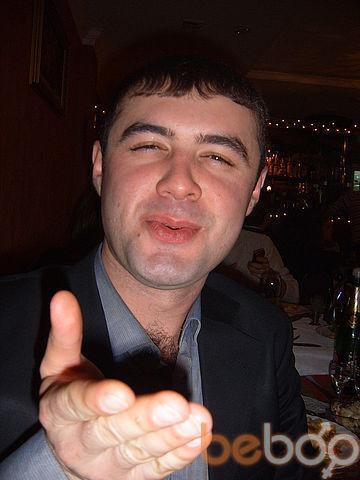 Фото мужчины ТимаЗверь, Нальчик, Россия, 35