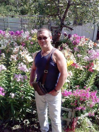 Фото мужчины Санька, Пушкин, Россия, 41